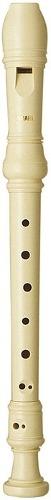 Flauta Yamaha Dulce Germana En C Yrs24b