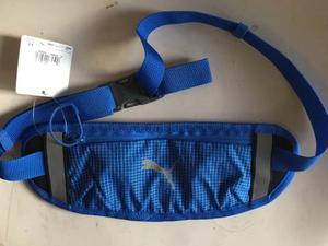 Koala Tipo Cinturón Para Running Puma Reflexivo Azul