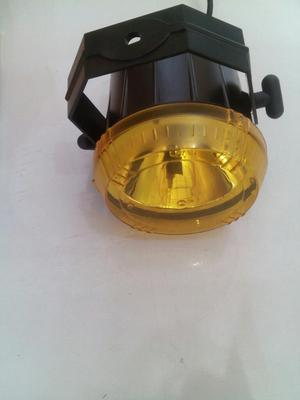 Luz Amarilla. para Minitecas