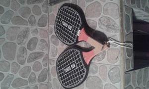 Raquetas De Tenis De Playa Fondosub