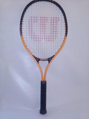 Raquetas De Tennis Wilson Energy Titanium Combo