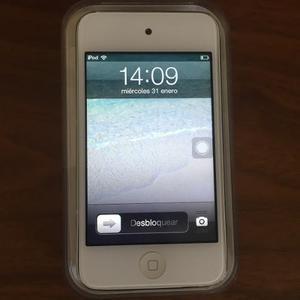 Ipod Touch 4 Generacion 16 Gb