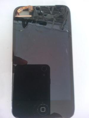 Ipod Touch 4ta Generación 8 Gb