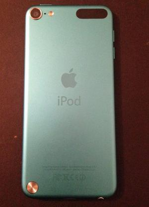 Ipod Touch 5g 16gb Como Nuevo Negociable