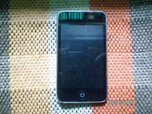 Ipod Touch Segunda Generación. 8 Gb Para Reparar O Repuesto