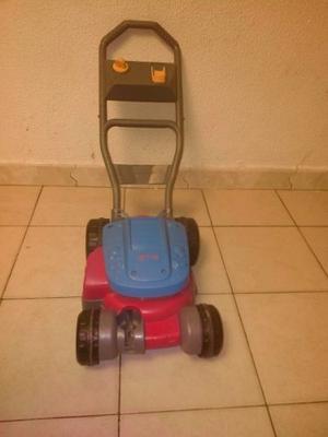 Maquina Carrito Podadora Para Niños (juguete)