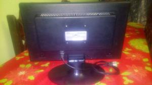 Monitor Lcd 19 Pulgadas Isonic