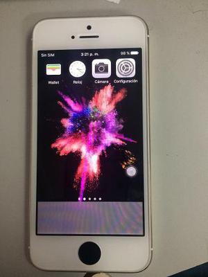 Iphone 5s 32gb Liberado