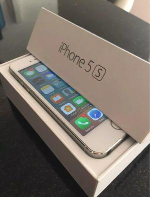 Iphone 5s 32gb Nuevo