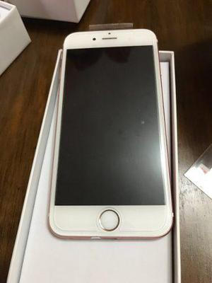 Iphone 6s 16gb Liberado De Fábrica, Rose Gold, Space Gray