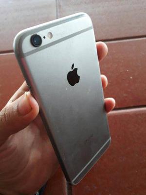 Iphone 6s De 64gb Gris