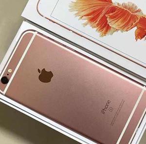 Iphone 6s Plus 128gb Lte Nuevos Originales Envió Gratis