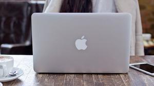 Laptop Macbook Air Intel Core I5 Mediados  Pantalla 11