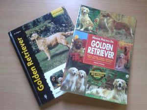 Libros Golden Retriever Aproveche Oportunidad