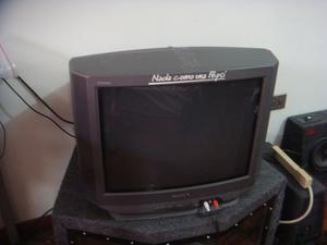 Televisor 21 Pulgadas Sony Trinitron Stereo