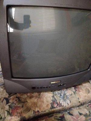 Televisor Daewoo 21` Oferta De Febrero