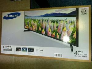 Televisor Samsung Led Tv 40 Full Hd