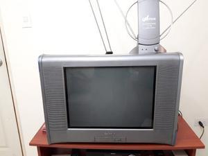 Televisor Sony Trinitron Wega 21 Pulgadas Kv-21fs150