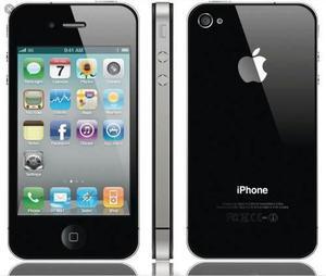 Vendo O Cambio Iphone 4 En Perfecto Estado En Su Caja Digit