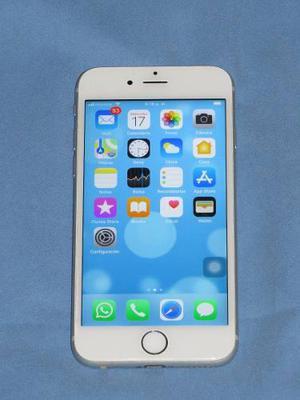 Vendo O Cambio Iphone 6s 16 Gb Liberado Con Caja Y Cargador