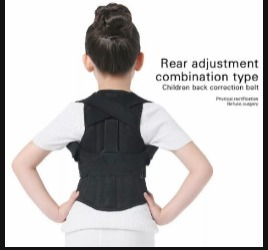 Corrector De Postura Rb  Solo Niños Y Adolecentes