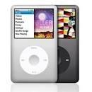 Ipod Classic De 160gb 7ma. Generacion