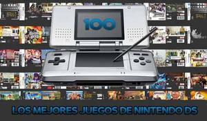 Juegos De Nintendo Ds, 102 Juegos Link De Mega 6.7gb