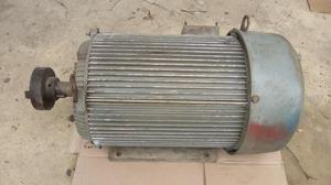 Motor electrico 30 hp