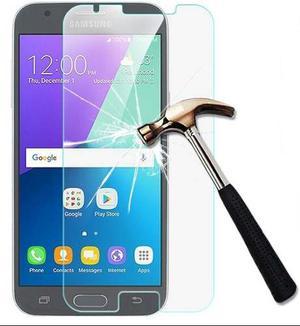 Vidrio Templado Samsung J3 Emerge  Somos Empresa