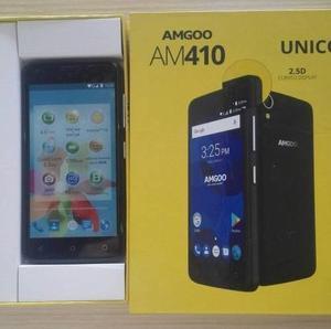 Amgoo gb - Android 7.0 - Somos Tienda Física