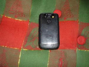 Blackberry Curve  Para Repuesto, Placa Buena
