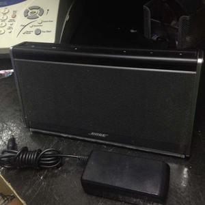 Bose Corneta Bluetooth Soundlink