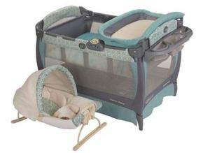 Corral Graco Pack And Play