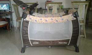 Cuna Corral Para Bebe
