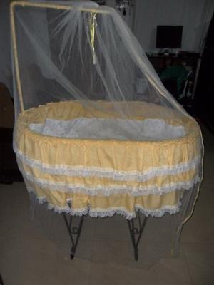 Cuna Moises Para Bebes
