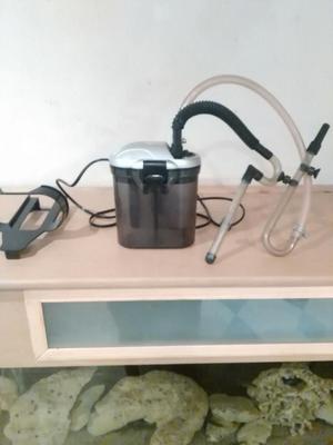 Filtro de agua para pecera posot class for Filtro para pecera