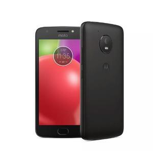 Motorola E4 4g Android 7.0 Con Lector De Huella 8mp 16gb