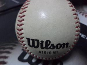 Pelotas Para Beisbol Wilson