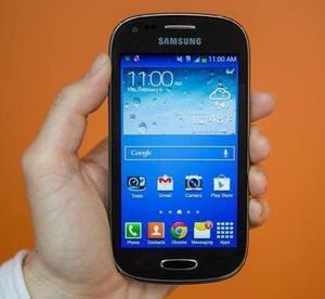 Samsung 4g, Cuatro Núcleos, 8gb, 1gb Ram Para Hacer