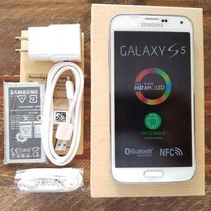 Samsung Galaxy S5 De 32gb Nuevos
