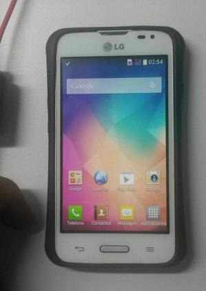 Telefono Celular Lg L65, Android Kitkat 1gb De Ram