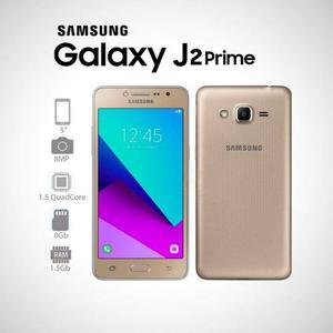 Telefono Celular Samsung Galaxy J2 Prime 4g Digitel
