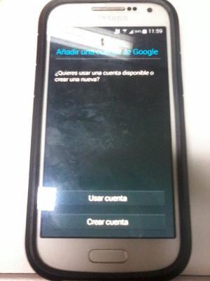 Telefono Celular Samsung Galáxy Mini S4 Usado 100%