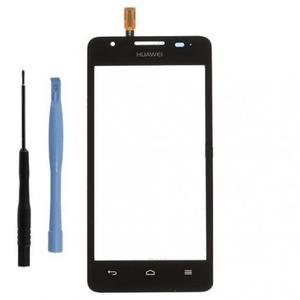 Vendo Mica Huawei G510 Color Negra