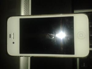 Vendo O Cambio Iphone 4 16 Gb. En Muy Buen Estado