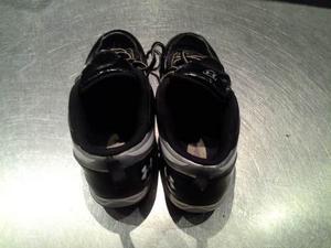 Zapatos O Tacos De Beisbol Under Armour Talla Usa 6.5 Vzla39