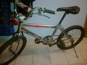 Bicicleta Bmx Kamikaze Rin 20