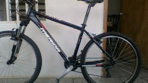 Bicicleta Merida Matt40 C Horquilla Rock Shox Xc 28 Y Zapato