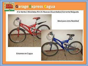 Bicicletas Corrente Naiguata Usadas Casi Nuevas Rin 26