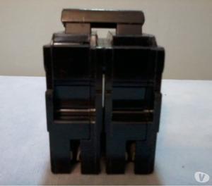 Breaker THQC 1-2 Polos 2 X 30 amp GE